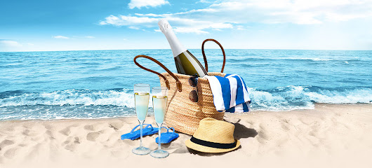 Prosecco-Beach-Bag