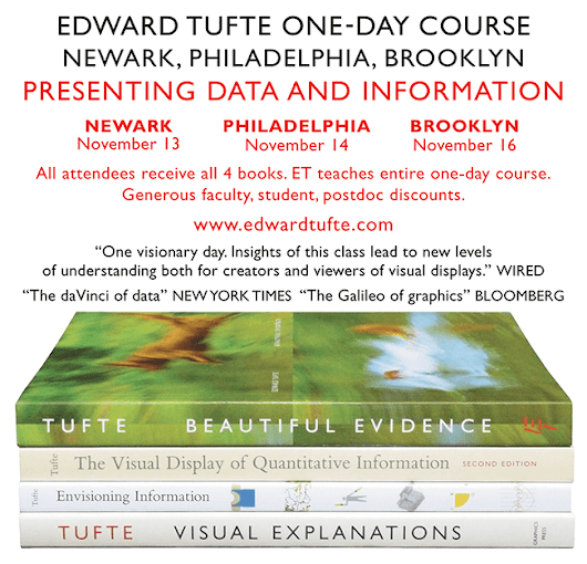 Edward Tufte forum: Megaliths, Continuous and Silent, Stuctures of Unknown Significance