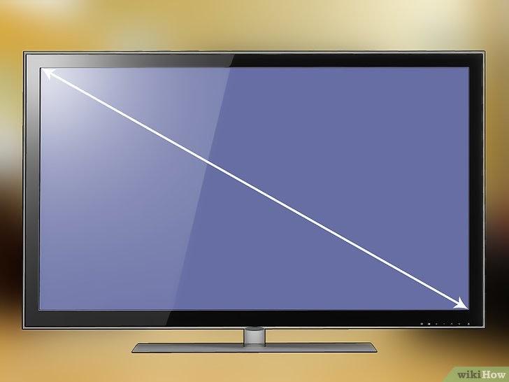 Ukuran Tv 32 Inch Berapa Cm - Soalan o