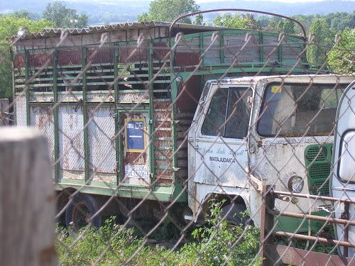 camió Nazar a Matajudaïca