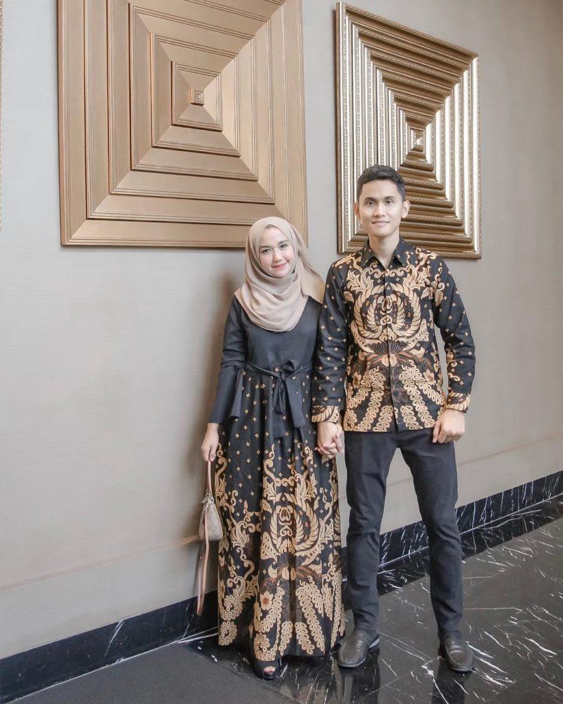 Model Baju Couple Untuk Kondangan Berbagi Ilmu Belajar Bersama