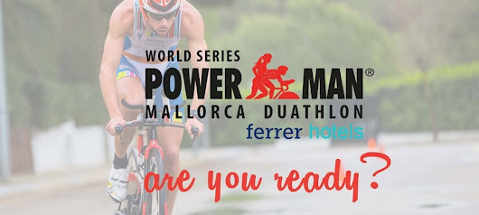 Sports in Mallorca: are you ready for the Powerman Mallorca duathlon?