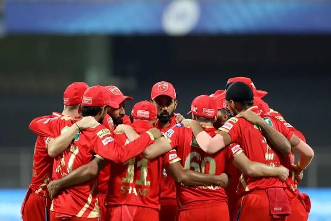 IPL 2021: Full List of Lowest Team Totals This Season