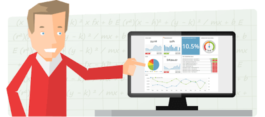 Create Dashboards for Google Analytics, Adwords and more. | DashThis | DashThis - Analytics, PPC & SEO Reporting