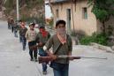 'Under Siege': desperate Mexico region uses guns, children to fend off cartels