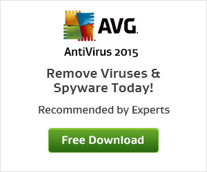 Download AVG AntiVirus Free!
