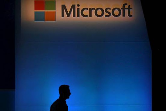 Microsoft Plans to Buy Israeli Cloud-Security Firm Adallom for $320 Million