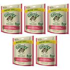 Feline Greenies Dental Treats Savory Salmon 1.72lbs (5 x 5.5oz)