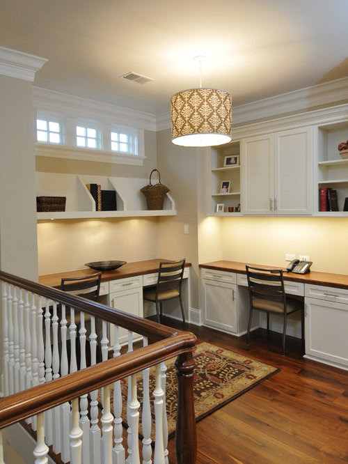 Kids Study Area Home Design Ideas, Pictures, Remodel and Decor