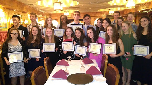 Springfield New Jersey Lions Honor 20 top Dayton Seniors  | Springfield Patriot