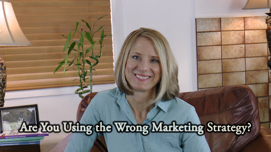 [Video] Flip It! Are You Using the Wrong Marketing Strategy? - Love-Based Business
