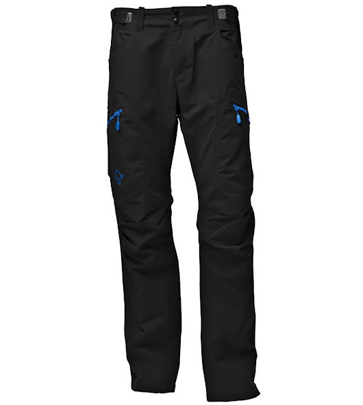 Test pantalon Norrona Svalbard mid weight Pants - I-Trekkings