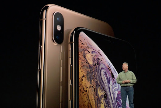 The 5 iPhone XS features that matter most