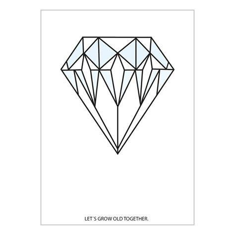 MiniWilla Diamond Poster   Leo & Bella