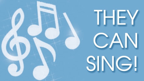 They CAN Sing - ATG Blog