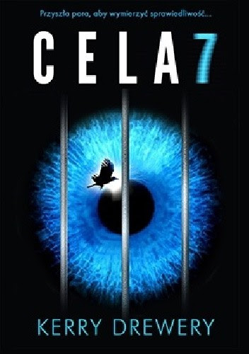 Okładka książki Cela 7