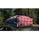 Patriot 14 cu ft Car Top Cargo Bag by Kanga .. Made In USA