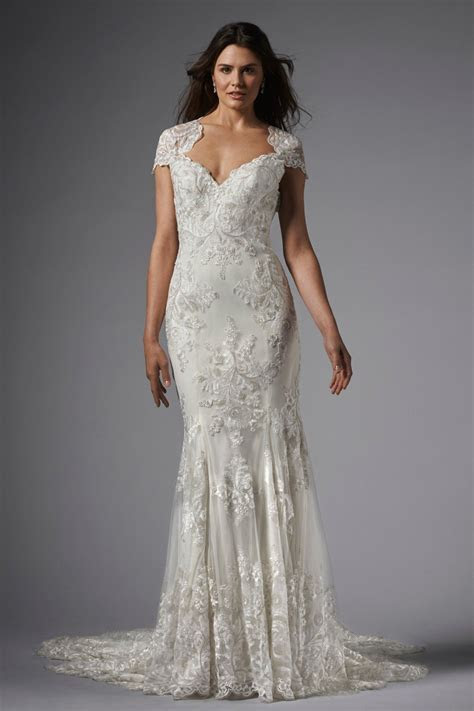 Watters Retail: 15160 Claudine   Wtoo   Wedding dresses