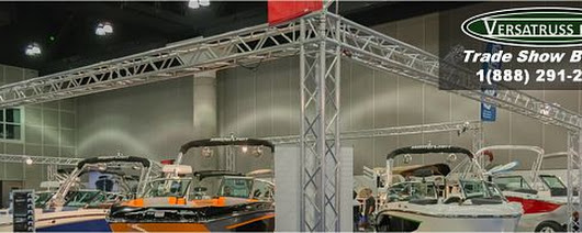 Trade Show Booths for all Applications |