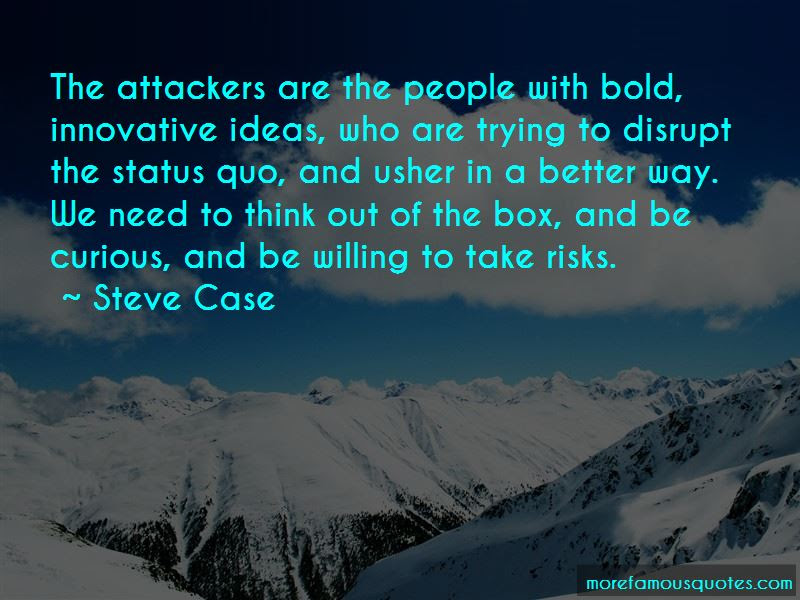 Quotes About Think Out Of The Box Top 45 Think Out Of The Box