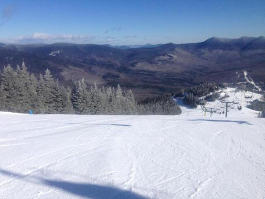 How I went skiing 13 times this season for $176.55 - Sports - The Boston Globe