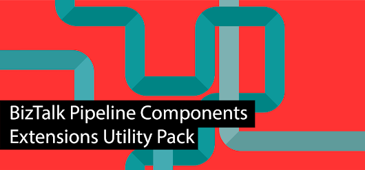 BizTalk Pipeline Components Extensions Utility Pack: Remove XML Namespace Pipeline Component