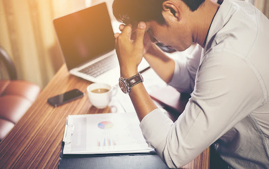 How successful people deal with workplace stress