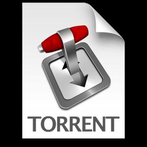 File icon for Transmission torrent file