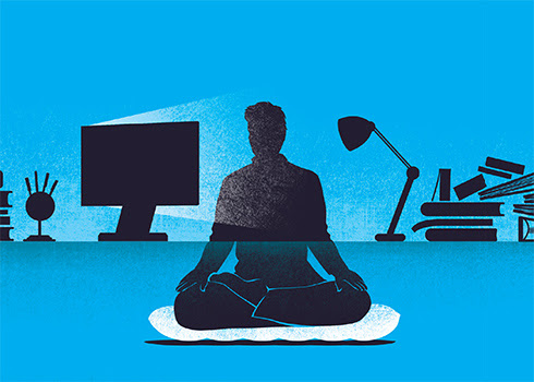 Putting Mindfulness to Work - Mindful