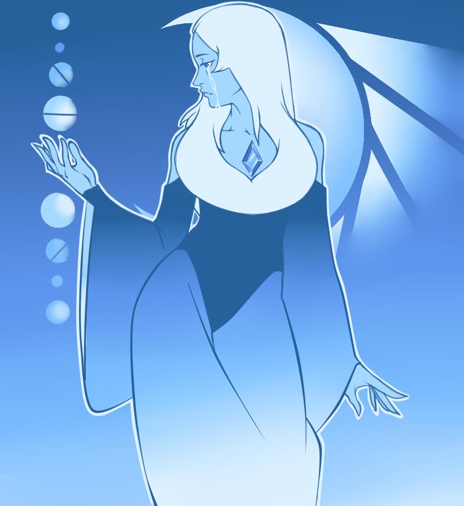 Blue Diamond Palette request.