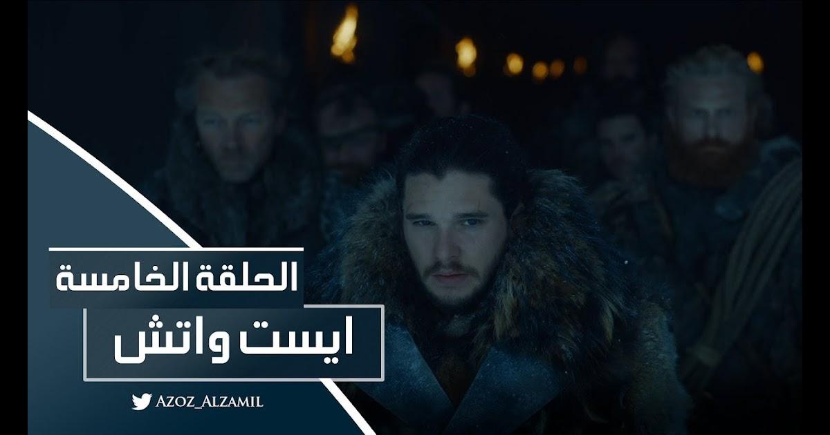 تحميل قيم اوف ثرونز الموسم السابع تورنت