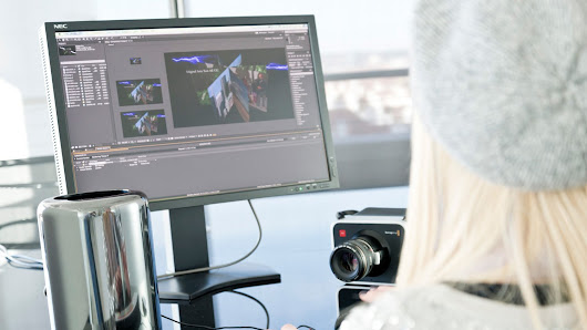 Adobe reveals 2016 updates to After Effects, Premiere Pro, Character Animator & Audition - News