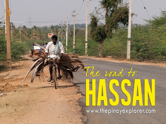 The road to Hassan