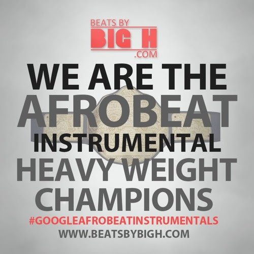 Heavy Weight Champion by Beats By Big H