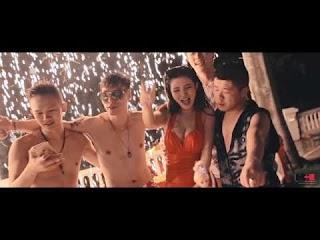 Pool Party in Hạ Long Quảng Ninh