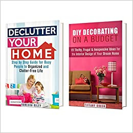 Declutter and Decorate Your Home