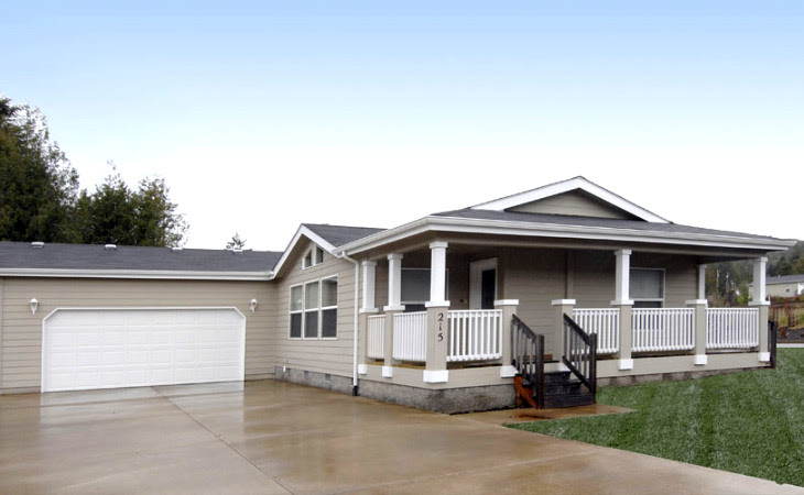 Difference Between Manufactured Home And Modular Home ...
