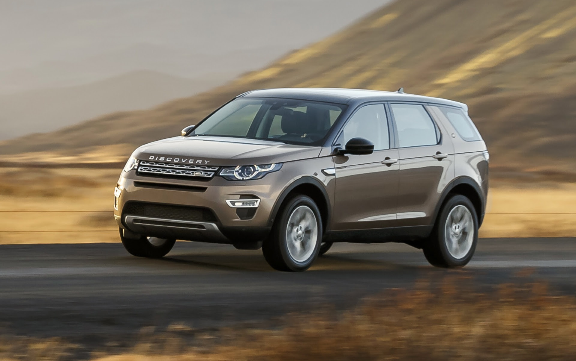 Land Rover Discovery Sport Platform To Underpin New Model ...