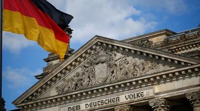 В ФРГ оценили ущерб для ЕС от санкций против России в €21 млрд в год