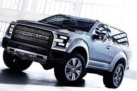 2021 Ford Bronco 4 Door Review