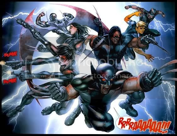 X-Force & Cable: Guerra Messiânica
