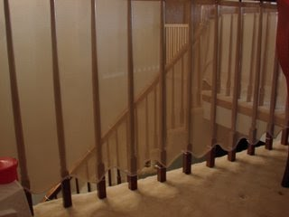 Baby Toolkit: Mind the Gaps: Babyproofing a railing ...