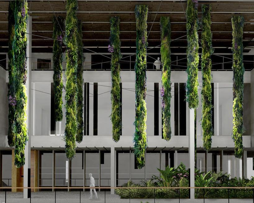 herzog & de meuron: miami art museum nears completion