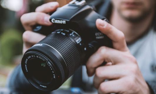 What to Look for When Buying Your First Camera