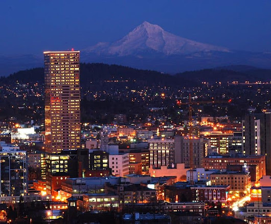 Moving to Portland | Top Reasons to Move to Portland