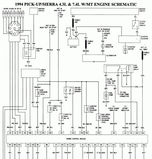 2004 Pontiac Grand Prix Gt Wiring Diagram