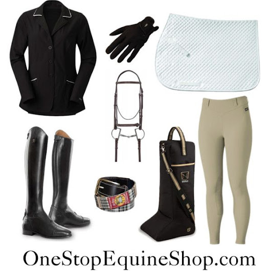 OneStopEquine Collections