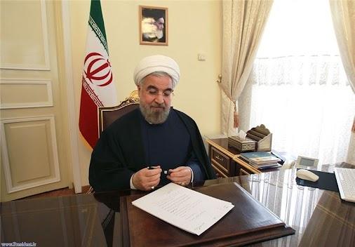 #Iran congratulates #Iraq on #Mosul's recapture   #MosulOffensive #MosulOps #HassanRouhani