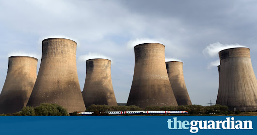 British power generation achieves first ever coal-free day | Environment | The Guardian