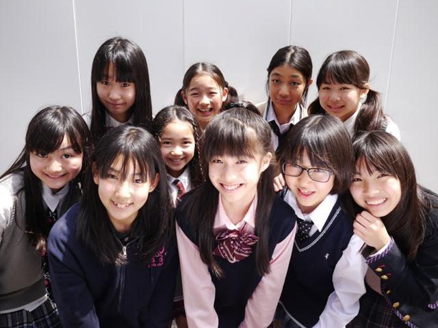 usa-usa Girls 2